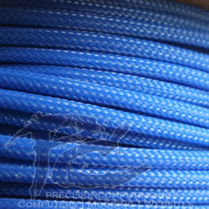Bright Blue Ultra Weave PET Sleeve