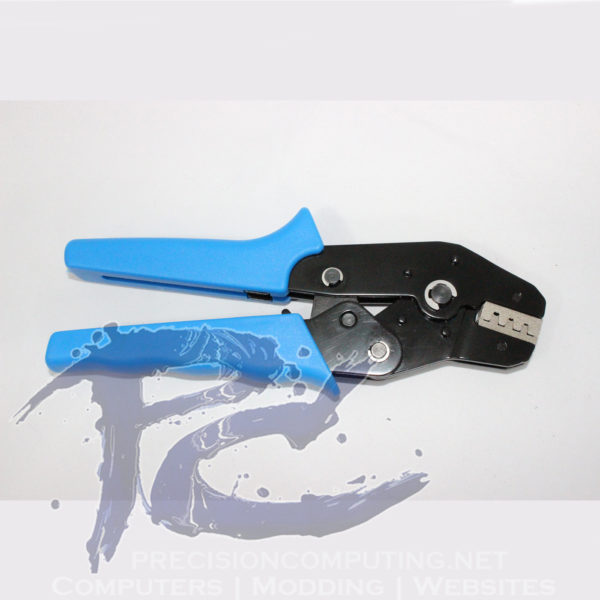 ratchet-crimping-tool